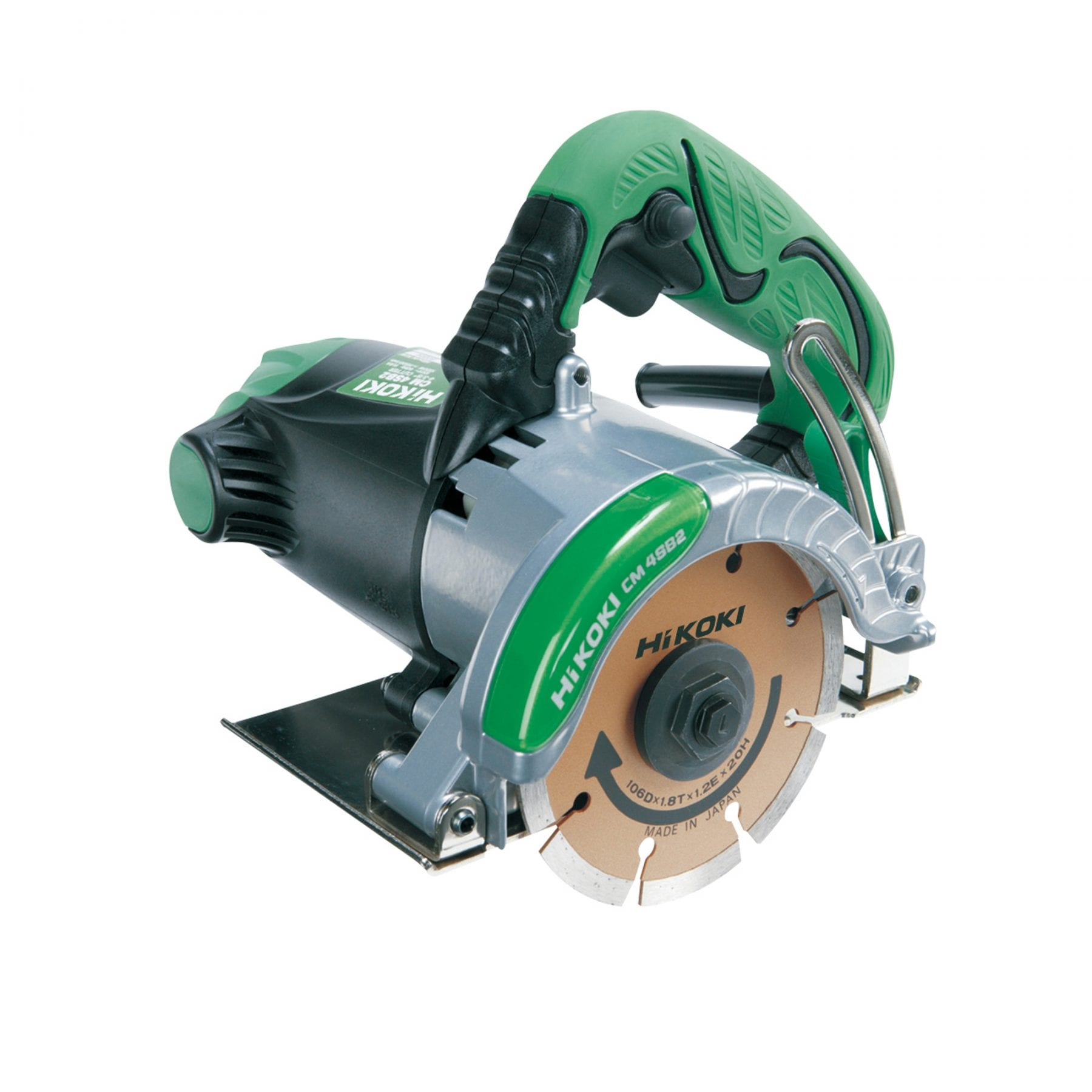 110mm Tile / Concrete Cutter - HiKOKI